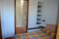 Le camere di Roberto e Mariella a Sovana