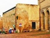 Chiesa di San Mamiliano a Sovana dopo il restauro