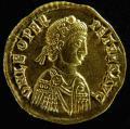 Tesoro del Conte Montecristo a Sovana 498 monete d'oro