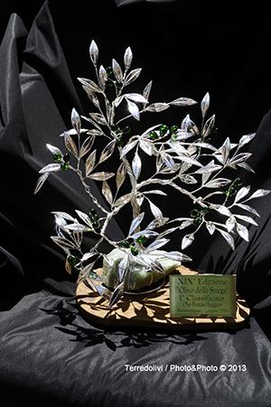 Terre d'Olivi Sovana
