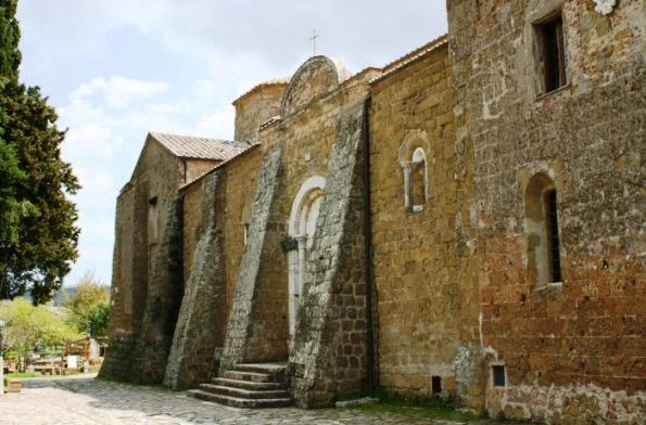 Duomo Sovana